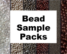 Bead Sample Packs