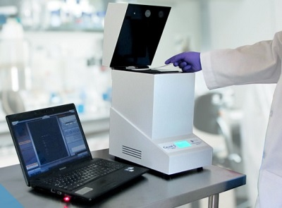Chemiluminescent Imager for Western Blots
