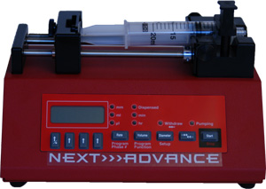 SP100 Programmable Syringe Pump
