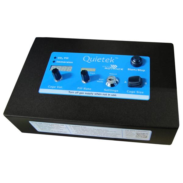 Quietek™ XL