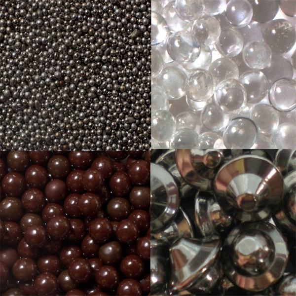 Homogenization Beads