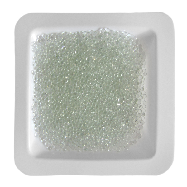 Glass Beads 1.0 mm, 1 lb. (.45 kg)