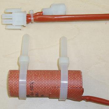 Secondary Syringe Heater Kit