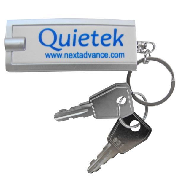 Quietek™ Keys