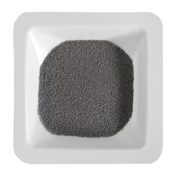 Stainless Steel Beads 0.2 mm, 1 lb. (.45 kg)