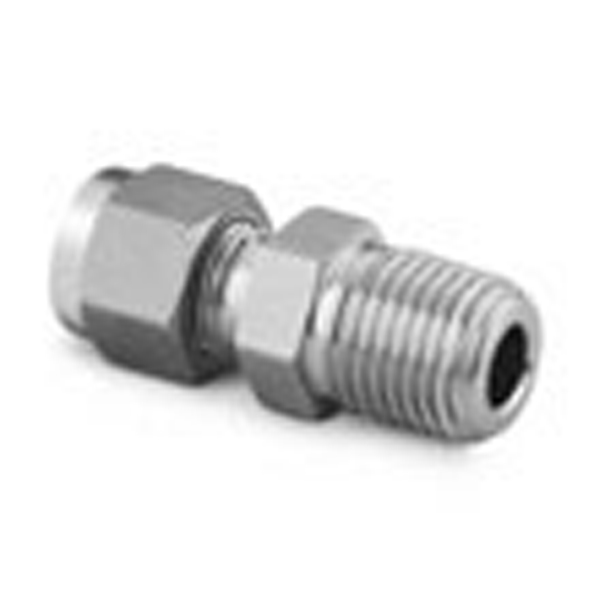 1/4″ ISO to 1/8″ Tubing Adapter