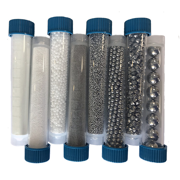 Bead Sample Pack – 5M Set