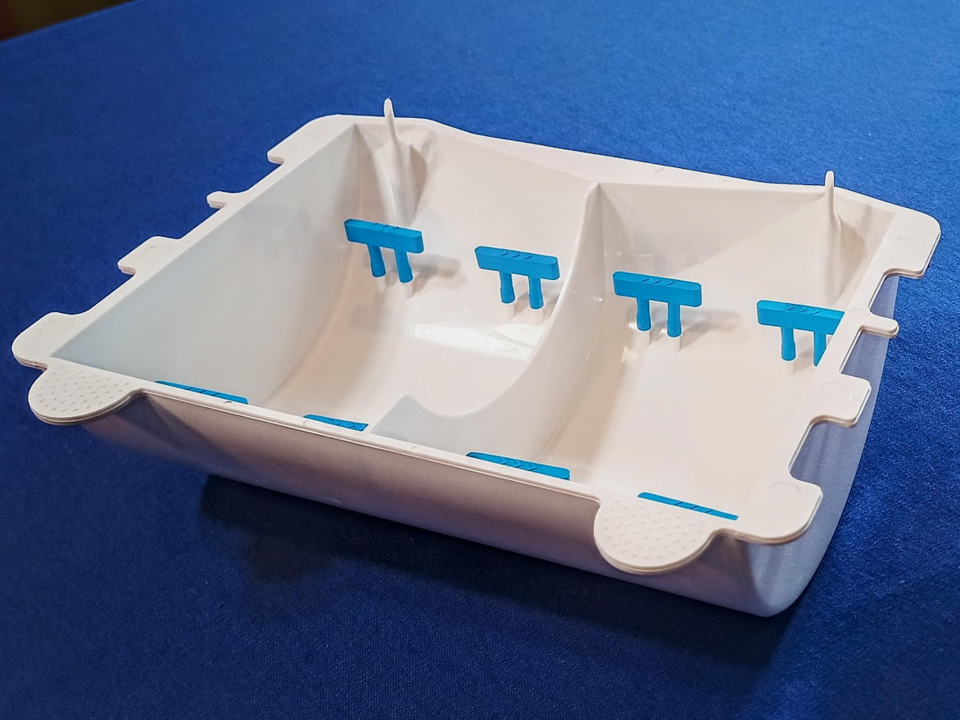 Miniblot Tray (TRAY-WMNI-2)