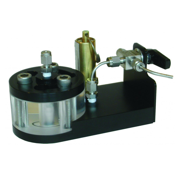 Pressure Injection Cell Clear PC1000
