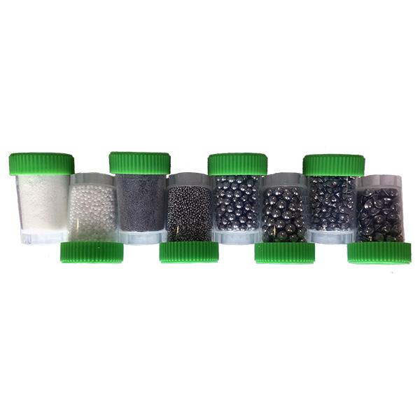 Bead Sample Pack  – 50 mL Set